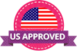 US Approved