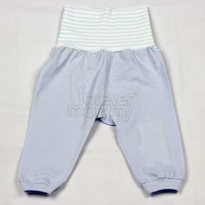 Pajamas with Anti-Colic Waistband