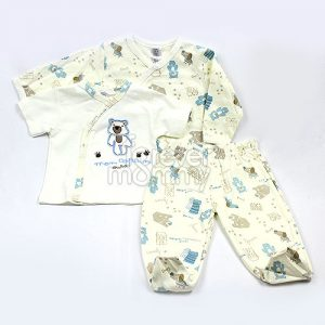 Sleepwear Set Teddy
