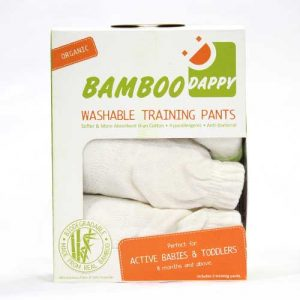Washable Training Pants