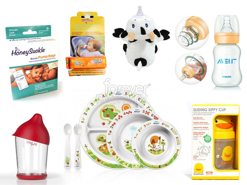 Feeding: Newborn Checklist Series