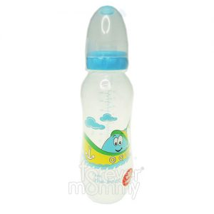 Anti-colic Standard Feeding Bottle Blue