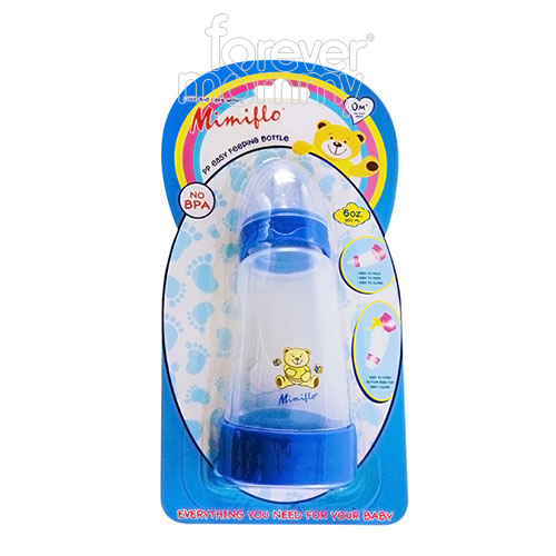 Feeding Bottle PP Easy Bent-Type