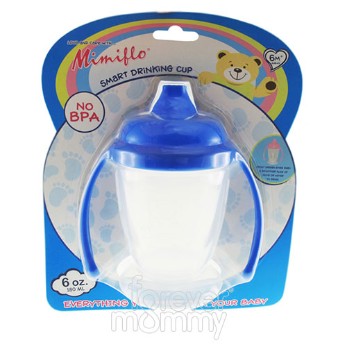 Smart Drinking Cup Blue