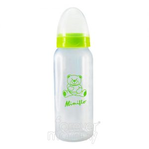 Feeding Bottle PP Deluxe