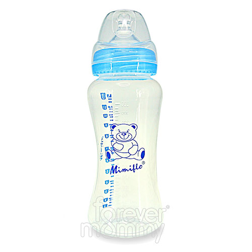 Wide Neck Feeding Bottle