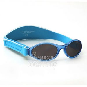 Baby Sunglasses Pacific Blue