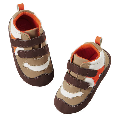 Joby Rocker Crib Shoes